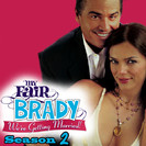 My Fair Brady: Here Comes the Bride?