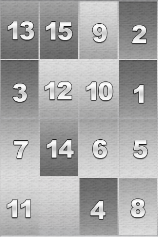 Screenshot Gem Puzzle Free