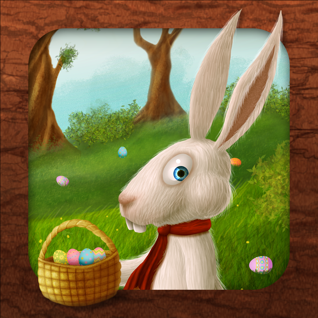 Easter Bunny Escape - Impossible Tap Strategy Game