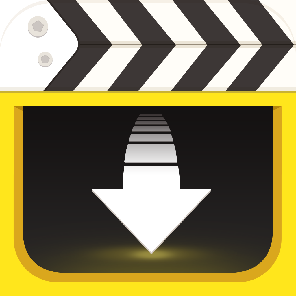 movie download apps for ios